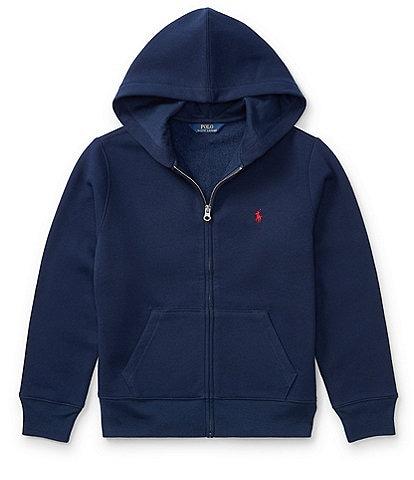 Polo Ralph Lauren Childrenswear Big Boys 8-20 Cozy Hoodie