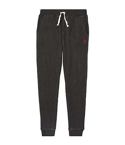 Ralph Lauren Childrenswear Big Boys 8-20 Fleece Jogger Pants