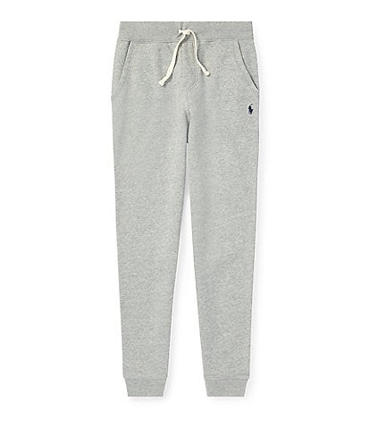 Polo Ralph Lauren Childrenswear Big Boys 8-20 Fleece Jogger Pants