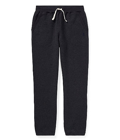 Ralph Lauren Childrenswear Big Boys 8-20 Signature Fleece Pants