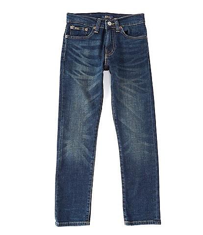 Polo Ralph Lauren Childrenswear Big Boys 8-20 Sullivan Slim-Fit Stretch Denim Jeans