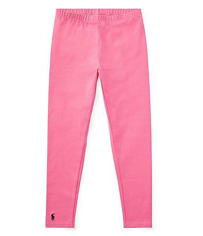 Ralph Lauren Childrenswear Big Girls 7-16 Leggings