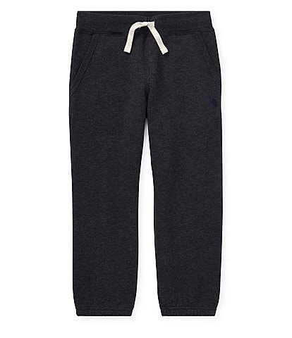 Polo Ralph Lauren Childrenswear Little Boys 2T-7 Pull-On Signature Fleece Pants