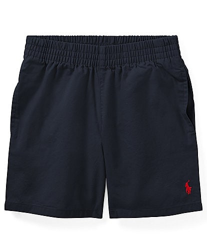 Ralph Lauren Childrenswear Little Boys 2T-7 Sport Shorts