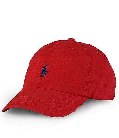 Polo Ralph Lauren Childrenswear Little Boys 2T-7 Classic Sports Cap