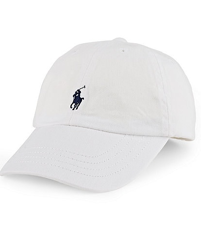 Ralph Lauren Childrenswear Little Boys 2T-7 Classic Sports Cap