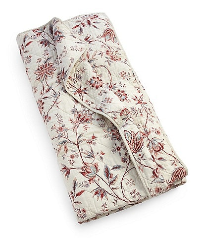 Ralph Lauren Isleboro Collection Kailie Floral Coverlet