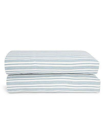 Ralph Lauren Isleboro Collection McKensie Stripe Sheets
