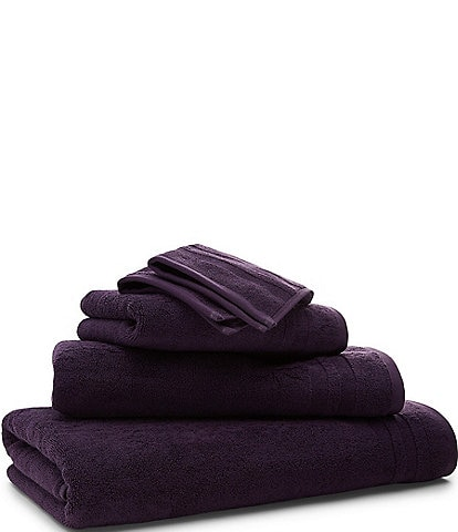 Ralph Lauren Payton Bath Towels
