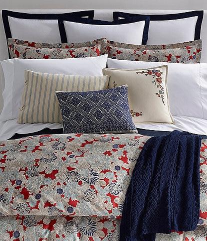 Ralph Lauren Remy Floral Comforter