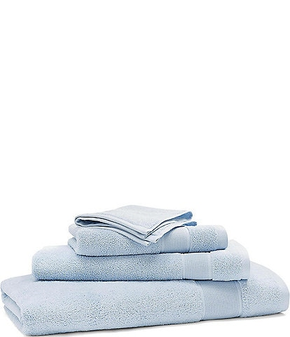 Lauren Ralph Lauren Sanders Antimicrobial Bath Towels