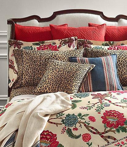 Ralph Lauren Teagan Floral Twill Comforter