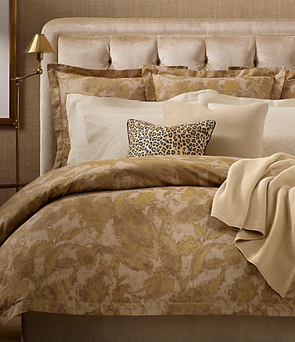 Ralph Lauren Weston Park Collection Atley Comforter