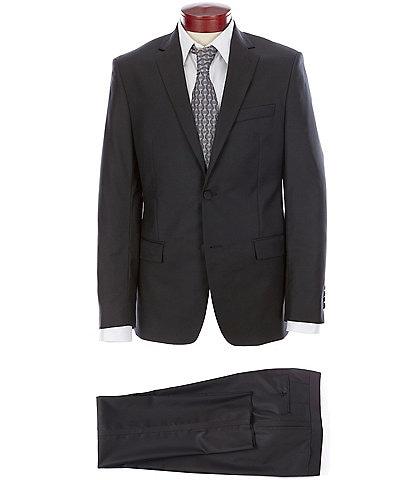 Ralph Ralph Lauren Slim Fit Solid Tuxedo