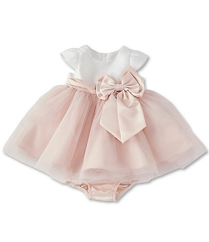 d455c37e462b3 Baby Girl Clothing | Dillard's