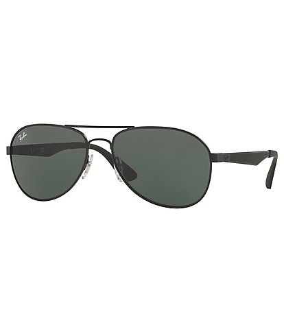 Ray-Ban Active Aviator 61mm Sunglasses