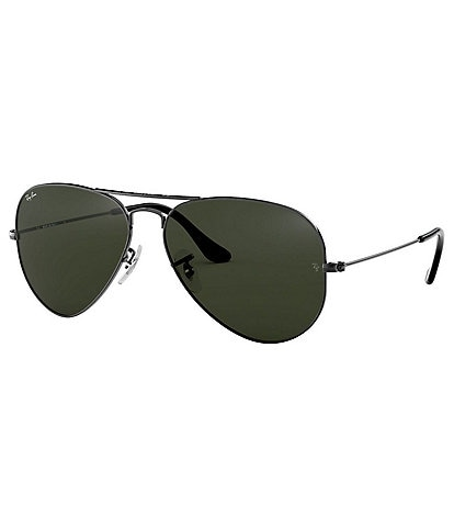 Ray-Ban Aviator Classic 58mm Sunglasses