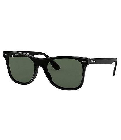 Ray-Ban Blaze Wayfarer 41mm Sunglasses