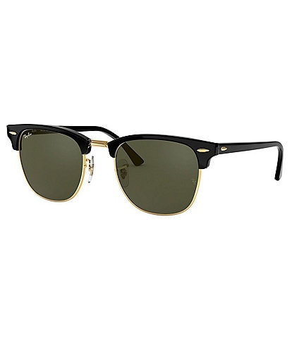 c8cd89513a Ray-Ban Classic Clubmaster Sunglasses