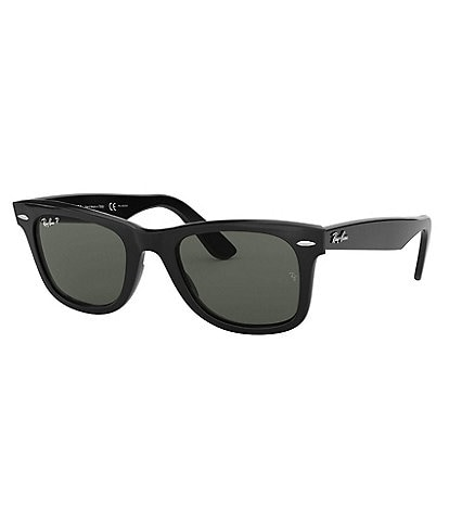 Ray-Ban Classic Wayfarer 54mm Polarized Sunglasses
