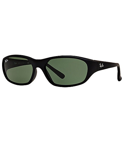Ray-Ban Daddy-O Rectangle Sunglasses