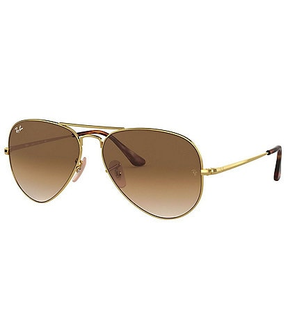 Ray-ban Evolve Rb3689 55mm Sunglasses