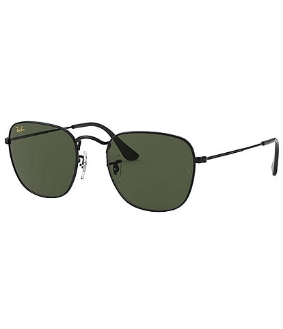 Ray-Ban Frank Legend Square 51mm Sunglasses