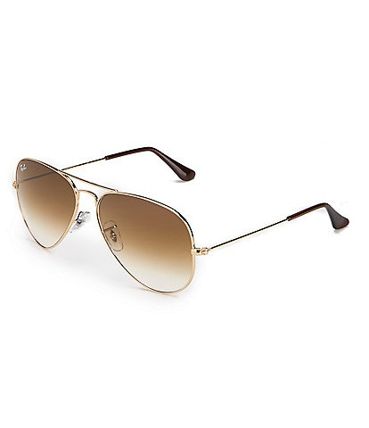 Ray-Ban Gradient Aviator