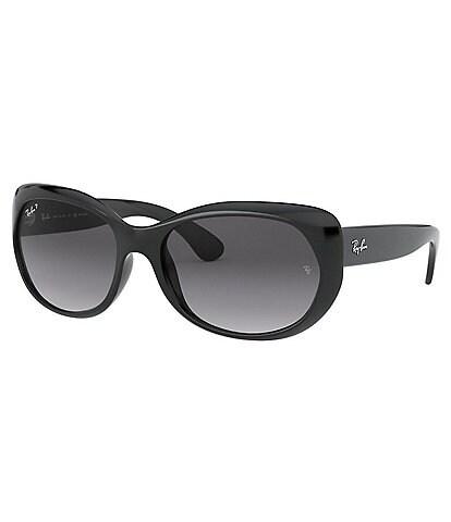 Ray-Ban Jackie O Polarized Sunglasses