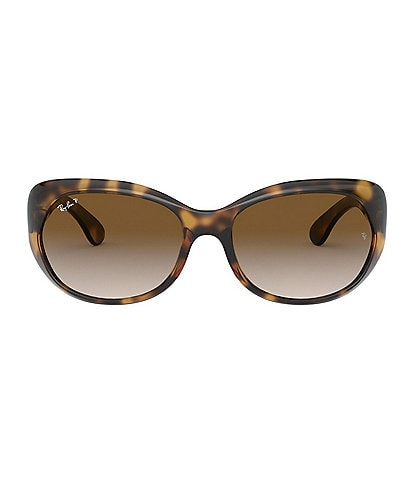 Ray-Ban Jackie O Polarized Sunglasses