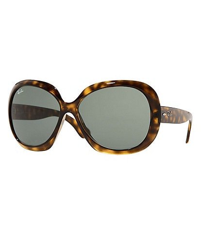 Ray-Ban Jackie Ohh II Oversized Sunglasses