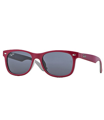 Ray-Ban Jr Children's Classic Wayfarer Sunglasses