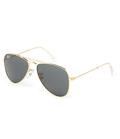 Ray-Ban Jr. Children's Aviator Sunglasses