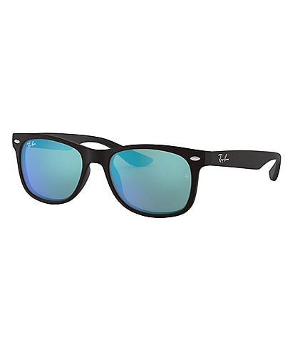 Ray-Ban Junior New Wayfarer Sunglasses