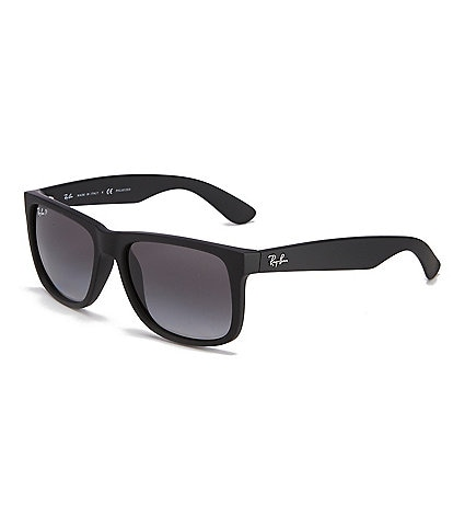 Ray-Ban Justin Polarized Square Sunglasses