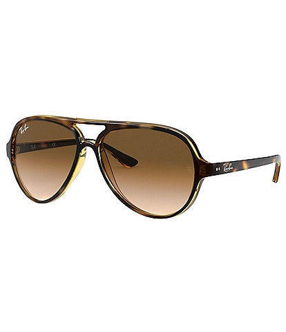 Ray-Ban Katz Aviator 59mm Sunglasses