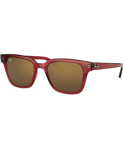 Ray-Ban Men's Gradient Wayfarer Sunglasses