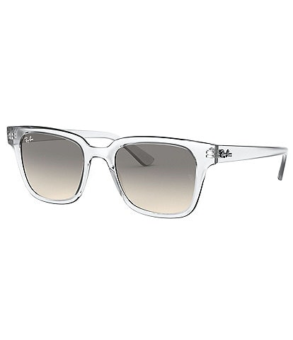 Ray-Ban Men's Gradient Wayfarer Sunglasses