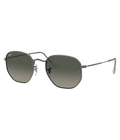 Ray-Ban Hexagonal Round Sunglasses