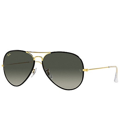 Ray-Ban Men's Legend Rb3025jm 62mm Sunglasses