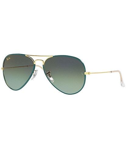Ray-Ban Men's Legend Rb3025jm 62mm Sunglasses