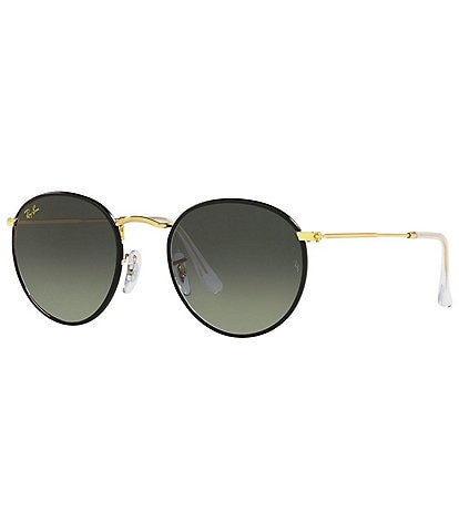 Ray-Ban Men's Legend Rb3447jm 50mm Sunglasses