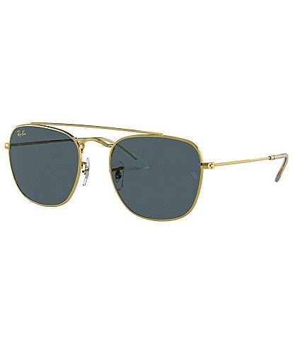 Ray-Ban Men's Legend Rb3557 51mm Sunglasses