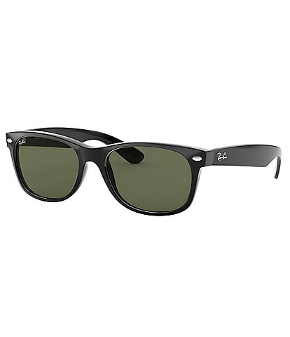 Ray-Ban Men's New Wayfarer Sunglasses