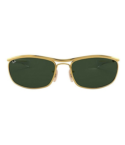 Ray-Ban Men's Olympian Deluxe Sunglasses