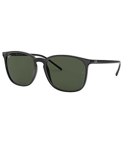 Ray-Ban Men's Phantos Square Sunglasses