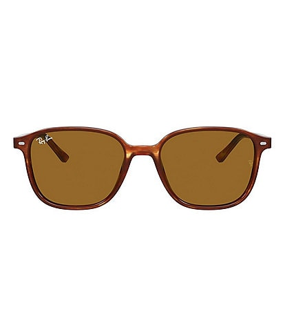 Ray-Ban Men's Square 53mm Sunglasses
