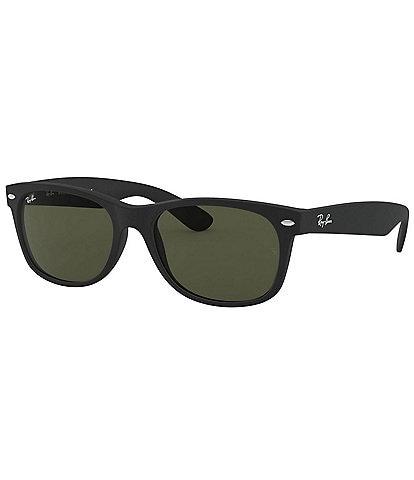 Ray-Ban New Wayfarer UV Protection Sunglasses