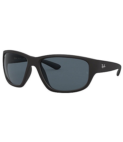 Ray-Ban Nylon Wrap Sunglasses