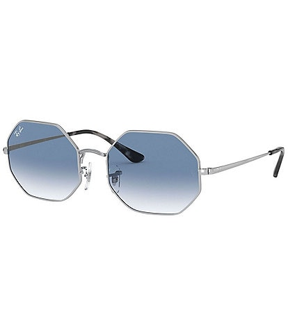 Ray-Ban Octagon 1972 54mm Sunglasses
